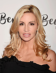 CULVER CITY, CA - OCTOBER 21: TV personality Camille Grammer attends the Dorit Kemsley Hosts Preview Event For Beverly Beach By Dorit at the Trunk Club on October 21, 2017 in Culver City, California.