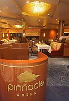 CT- Pinnacle Grill Dining Room aboard HAL Koningsdam S. Caribbean Cruise, Caribbean Sea 3 19