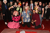 """LOS ANGELES - JUL 6:  Barry Bostwick at the """"Rocky Horror"""" Special Screening at the Rocky Horror Special Screening on July 6, 2018 in Los Angeles, CA"""