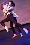 Chapin '12 - Dance - Tech Reh - 4-21-12