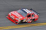 Feb 12, 2009; 2:43:52 PM; Daytona Beach, FL, USA; NASCAR Sprint Cup Series race of the Gatorade Duel at Daytona International Speedway.  Mandatory Credit: (thesportswire.net)