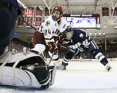 100306 - University of New Hampshire at Boston College (senior night)
