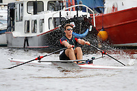 J15A.1x  Heat  (7) City of Bristol RC (Potter) vs (8) Staines (Stewart)<br /> <br /> Saturday - Gloucester Regatta 2016<br /> <br /> To purchase this photo, or to see pricing information for Prints and Downloads, click the blue 'Add to Cart' button at the top-right of the page.