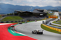 12th July 2020; Spielberg, Austria;  Porsche Mobil 1 Supercup race day;  4 Jean-Baptiste Simmenauer F, Lechner Racing Middle East held at Spielberg Austria