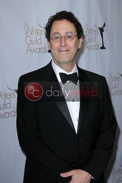 Tony Kushner<br /> at the 2013 Writers Guild Awards, JW Marriott, Los Angeles, CA 02-17-13<br /> David Edwards/DailyCeleb.com 818-249-4998