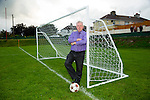 Mr Dynamos Tim 'TC' Counihan celebrates 60 years involved with Tralee Dynamos