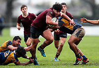 170624 1st XV Rugby - King's College v St Peter's College