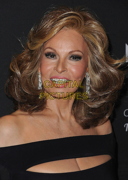 HOLLYWOOD, CA - JUNE 27:  Raquel Welch at the 16th Annual NALIP Latino Media Awards at the W Hollywood on June 27, 2015 in Hollywood, California. <br /> CAP/MPI/SKPG<br /> &copy;SKPG/MPI/Capital Pictures