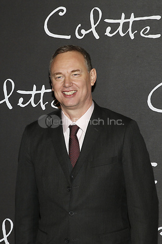 Director Wash Westmoreland at the 'Colette' Premiere at Cinema Gaumont Marignan in Paris, France on January 10, 2019. Credit: Action Press/MediaPunch ***FOR USA ONLY***