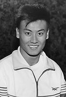 1988: Tim Wang.