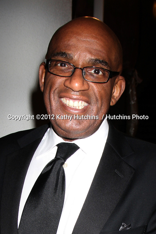 LOS ANGELES - JAN 15:  Al Roker. arrives at  the HBO Golden Globe Party 2012 at Beverly Hilton Hotel on January 15, 2012 in Beverly Hills, CA