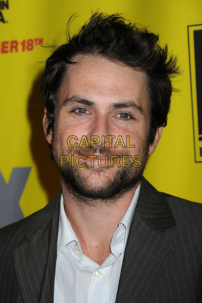 "CHARLIE DAY .""It?s Always Sunny in Philadelphia"" Season 4 Premiere and Season 3 DVD Launch Party at STK/Coco de Ville, West Hollywood, California, USA..September 10th, 2008.headshot portrait beard facial hair .CAP/ADM/BP.©Byron Purvis/AdMedia/Capital Pictures."