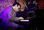Joe Iconis: 54 Below Press Preview