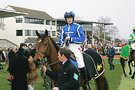 Taunton Races 3rd March 2011