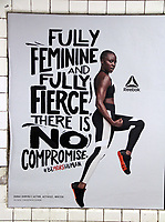Reebok Be More Human Ad Campaign