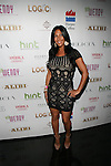 "Mob Wives' Carla Facciolo Attends Wendy Williams celebrates the launch of her new book ""Ask Wendy"" by HarperCollins and  her new Broadway role as Matron ""Mama"" Morton in Chicago - Held at Pink Elephant, NY"