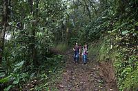 Ecuador, Prov. Napo, Narupa Reserve