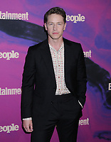 13 May 2019 - New York, New York - Josh Dallas at the Entertainment Weekly & People New York Upfronts Celebration at Union Park in Flat Iron. Photo Credit: LJ Fotos/AdMedia