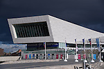 The Museum of Liverpool in Liverpool, England, is the newest addition to the National Museums Liverpool group having opened in 2011 replacing the former Museum of Liverpool Life.
