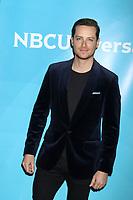 LOS ANGELES - JAN 9:  Jesse Lee Sofer at the NBC TCA Winter Press Tour at Langham Huntington Hotel on January 9, 2018 in Pasadena, CA