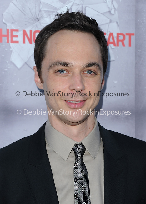 Jim Parsons attends The HBO L.A. Premiere of The Normal Heart held at The WGA in Beverly Hills, California on May 19,2014                                                                               © 2014 Hollywood Press Agency