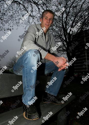 Jeroen  Mellemans, KV Mechelen