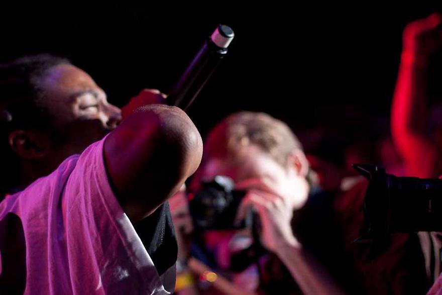 2010 Rock The Bells Tour