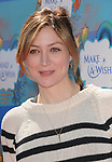 Sasha Alexander at the Make-a-Wish Foundation Funday at The Santa Monica Pier in Santa Monica, California on March 14,2010                                                                   Copyright 2010  DVS / RockinExposures