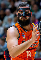 Valelncia Basket vs Gran Canaria 17/18