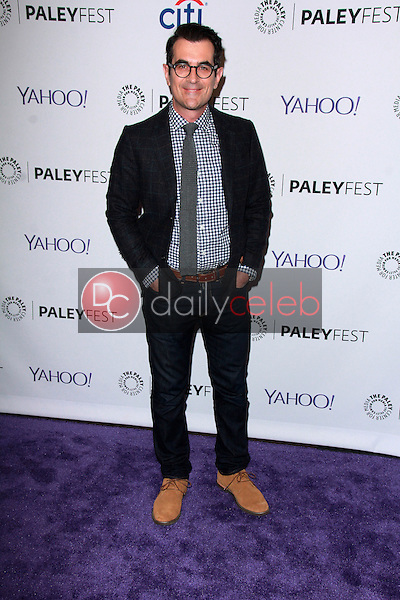 """Ty Burrell<br /> at """"Modern Family"""" at PaleyFEST 2015, Dolby Theater, Hollywood, CA 03-14-15<br /> David Edwards/DailyCeleb.Com 818-249-4998"""