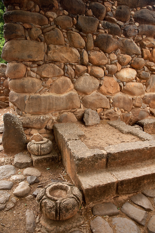 Dan, a 9th century B.C. city,  is where the children of Israel fell to the depths of pagan worship