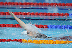 Glasgow 2014 Commonwealth Games<br /> Women's 200m Backstroke heats<br /> Rachel Williams (Wales)<br /> Tollcross Swimming Centre<br /> 27.07.14<br /> &copy;Steve Pope-SPORTINGWALES