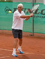 2013,August 21,Netherlands, Amstelveen,  TV de Kegel, Tennis, NVK 2013, National Veterans Tennis Championships,   <br /> Photo: Henk Koster