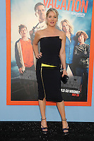"""Vacation"" Los Angeles Premiere"