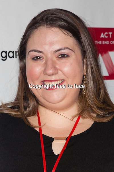 NEW YORK, NY - MAY 30: Ally Brunetti attends EndGame: The Global Campaign to defeat AIDS, TB And Malaria charity event at The McKittrick Hotel on May 30, 2013 in New York City. Credit: &copy; Corredor99 / MediaPunch Inc.<br /> Credit: MediaPunch/face to face<br /> - Germany, Austria, Switzerland, Eastern Europe, Australia, UK, USA, Taiwan, Singapore, China, Malaysia, Thailand, Sweden, Estonia, Latvia and Lithuania rights only -