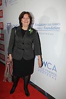 September 24 2012 - Montreal Quebec CANADA - Gala des femmes de Merite du Y - Yasmina Chouakri, femme de merite 2012 - Engagement Communautaite et devellopement social