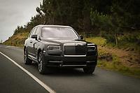 Rolls Royce November 18