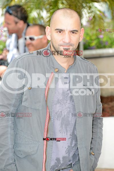 """Pablo Trapero attending the """"Seven Dias en la Habana"""" Photocall during the 65th annual International Cannes Film Festival in Cannes, France, 23rd May 2012...Credit: Timm/face to face /MediaPunch Inc. ***FOR USA ONLY***"""