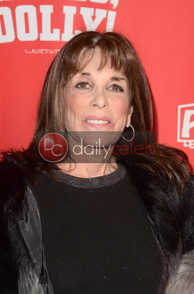 Kate Linder<br /> at the Hello Dolly! Los Angeles Premiere, Pantages Theater, Hollywood, CA 01-30-19<br /> David Edwards/DailyCeleb.com 818-249-4998