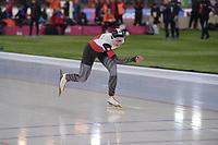 SPEEDSKATING: HAMAR: Vikingskipet, 29-02-2020, ISU World Speed Skating Championships, Sprint, 1000m Ladies, Kaja Ziomek (POL), ©photo Martin de Jong