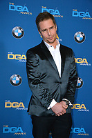 Sam Rockwell at the 70th Annual Directors Guild Awards at the Beverly Hilton Hotel, Beverly Hills, USA 03 Feb. 2018<br /> Picture: Paul Smith/Featureflash/SilverHub 0208 004 5359 sales@silverhubmedia.com