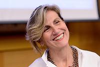 Roma, 31 Maggio 2017<br /> Donatella Stasio.<br /> Convegno del Movimento 5 Stelle sulla Giustizia: Questioni e visioni di Giustizia- Prospettive di riforma