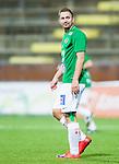 S&ouml;dert&auml;lje 2015-10-05 Fotboll Superettan Syrianska FC - J&ouml;nk&ouml;pings S&ouml;dra :  <br /> J&ouml;nk&ouml;ping S&ouml;dras Fredrik Olsson under matchen mellan Syrianska FC och J&ouml;nk&ouml;pings S&ouml;dra <br /> (Foto: Kenta J&ouml;nsson) Nyckelord:  Syrianska SFC S&ouml;dert&auml;lje Fotbollsarena J&ouml;nk&ouml;ping S&ouml;dra J-S&ouml;dra portr&auml;tt portrait