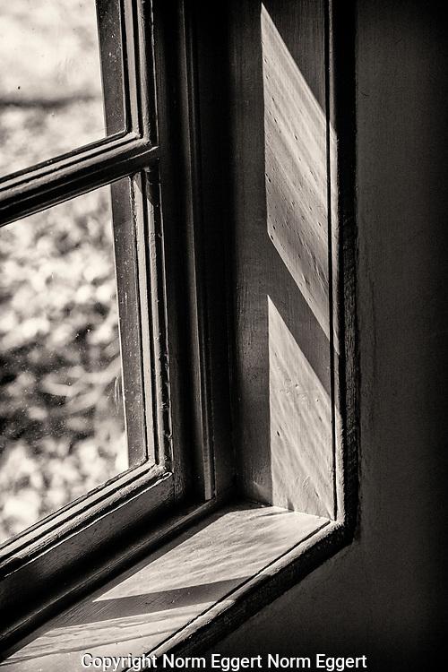 Window at OSV