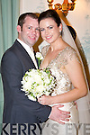 Anita Hood, daughter of Peter and Jenny, Narrabri, NSW, Australia and Tralee and Aidan McGarry, son of Michael and Mary, Cloonacarrow, Kingsland, Boyle, Roscommon, who were married on Saturday in St Brendan's Church, Ardfert. Fr Warrick Tonkin officiated at the ceremoy, assisted by Fr Tadhg Fitzgerald. Best man was Liam McGarry and groomsmen were Brian McGarry and Philip Plunkett. Bridemaids were Leah Buckley, Ashlee Ward and Erin Fletcher. The reception was held in Ballyseede Castle, Tralee and the couple will reside in Sydney, Australia.