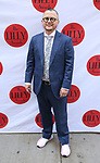 P. Carl attends the 9th Annual LILLY Awards at the Minetta Lane Theatre on May 21,2018 in New York City.