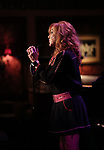 Andrea McArdle previews her show 'An Evening with Andrea McArdle' at Feinstein's/54 Below on September 20, 2017 at Feinstein's/54 Below in New York City.