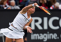 21-06-13, Netherlands, Rosmalen,  Autotron, Tennis, Topshelf Open 2013, , Carla Suares Navarro <br /> <br /> Photo: Henk Koster