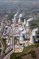 Dreckschleuder Turow: EUROPA, POLEN, 05.5.2011:Polen,Bogatynia. Das Kohlekraftwerk Turow in Bogatynia in Polen. Eine Studie der Umweltschutzorganisation WWF outet Turow als eine der schlimmsten Dreckschleudern in Europa. Pro Kilowattstunde produziert das kraftwerk 1,15 Gramm Kohlendioxid. Betrieben wird es von der BOT GiE S. A.. <br /><br />Braunkohle Grosskraftwerk Turow,  Braunkohlenkraftwerk, Braunkohlenstrom, Polen, ecology, economy, electric, electric power, electricity, Elekroenergie, Elekter, elektrisch, elektrischer, Elektrizitaet, Energie, Energieerzeuger, Energieerzeugung, Energiekonzern, Energiemarkt, Energieumwandlung, Energieversorger, Energieversorgung, Energieversorgungsunternehmen, Energiewirtschaft, energy, energy generation, energy supply, environ, environment, Erzeugung, Foerderung, Generator, Industrie, Industrieanlage, industry, Investition, Kohle, Kohlekraftwerk, Kraftwerk, Kraftwerk, Generation, Kraftwerke,  Luftaufnahme, Luftbild, Maschinenhaus,  Power, Standort, Station, Strom, Strom aus Braunkohle, Stromerzeuger, Stromerzeugung, Stromgewinnung, Stromindustrie, Stromversorger, Stromversorgung, supply, Werk, Wirtschaft, Neubau, Block, Erweiterung, <br />c o p y r i g h t : A U F W I N D - L U F T B I L D E R . de<br />G e r t r u d - B a e u m e r - S t i e g 1 0 2, <br />2 1 0 3 5 H a m b u r g , G e r m a n y<br />P h o n e + 4 9 (0) 1 7 1 - 6 8 6 6 0 6 9 <br />E m a i l H w e i 1 @ a o l . c o m<br />w w w . a u f w i n d - l u f t b i l d e r . d e<br />K o n t o : P o s t b a n k H a m b u r g <br />B l z : 2 0 0 1 0 0 2 0 <br />K o n t o : 5 8 3 6 5 7 2 0 9<br />C o p y r i g h t n u r f u e r j o u r n a l i s t i s c h Z w e c k e, keine P e r s o e n l i c h ke i t s r e c h t e v o r h a n d e n, V e r o e f f e n t l i c h u n g  n u r  m i t  H o n o r a r  n a c h M F M, N a m e n s n e n n u n g  u n d B e l e g e x e m p l a r !