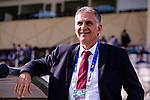 Iran Head Coach Carlos Quieroz prior to the AFC Asian Cup UAE 2019 Group D match between Vietnam (VIE) and I.R. Iran (IRN) at Al Nahyan Stadium on 12 January 2019 in Abu Dhabi, United Arab Emirates. Photo by Marcio Rodrigo Machado / Power Sport Images
